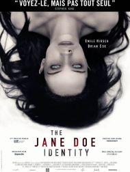 sortie dvd  The Jane Doe Identity
