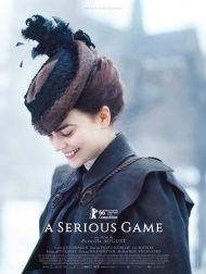sortie dvd  A Serious Game