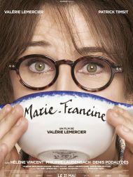 sortie dvd  Marie-Francine