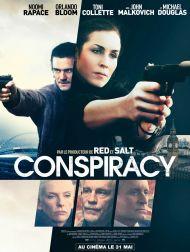 sortie dvd  Conspiracy
