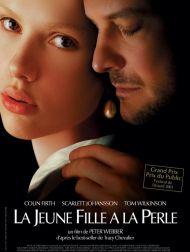 sortie dvd  La Jeune Fille à La Perle