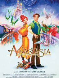 sortie dvd  Anastasia