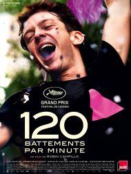 sortie dvd  120 Battements Par Minute