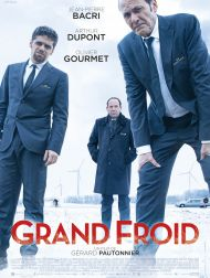 sortie dvd  Grand Froid