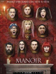 sortie dvd  Le Manoir