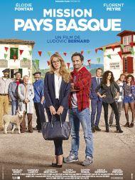 sortie dvd  Mission Pays Basque
