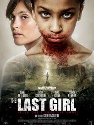 sortie dvd  The Last Girl – Celle Qui A Tous Les Dons
