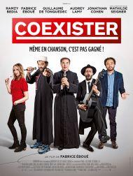 sortie dvd  CoeXister