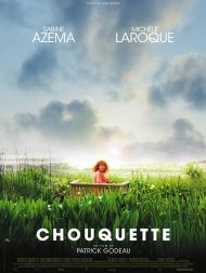 sortie dvd  Chouquette