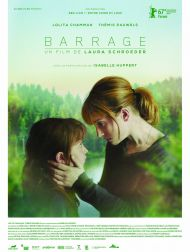 sortie dvd  Barrage