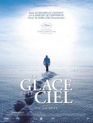 sortie dvd  La Glace Et Le Ciel