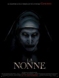 sortie dvd  La Nonne