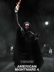 sortie dvd  American Nightmare 4 : Les Origines