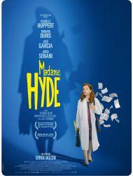 sortie dvd  Madame Hyde