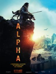 sortie dvd  Alpha