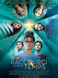 sortie dvd  Un Raccourci Dans Le Temps