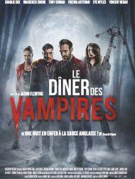 sortie dvd  Le Dîner Des Vampires