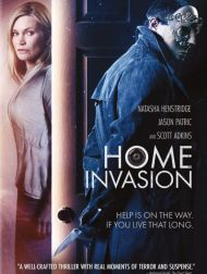 sortie dvd  Home Invasion