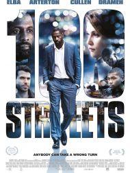 sortie dvd  100 Streets
