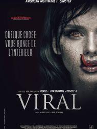 sortie dvd  Viral