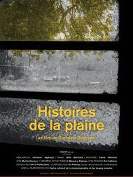 sortie dvd  Histoires De La Plaine
