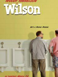 sortie dvd  Wilson