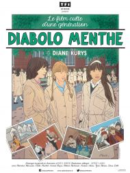 sortie dvd  Diabolo Menthe
