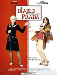 sortie dvd  Le Diable S'habille En Prada