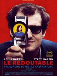 sortie dvd  Le Redoutable