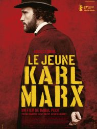 sortie dvd  Le Jeune Karl Marx