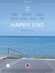 sortie dvd  Happy End