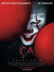 sortie dvd  Ça : Chapitre 2