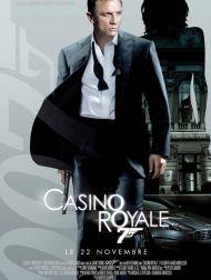 sortie dvd  Casino Royale