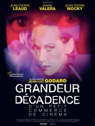 sortie dvd  Grandeur Et Décadence D'un Petit Commerce De Cinéma