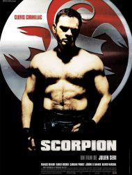 sortie dvd  Scorpion