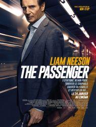 sortie dvd  The Passenger