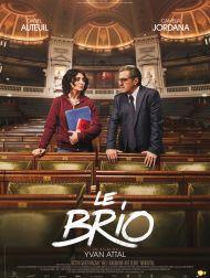 sortie dvd  Le Brio