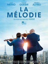 sortie dvd  La Mélodie