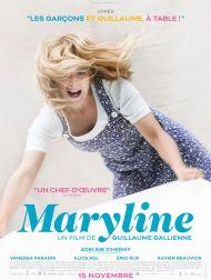 sortie dvd  Maryline