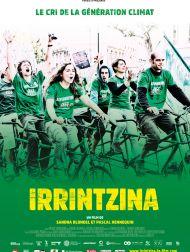 sortie dvd  Irrintzina, Le Cri De La Génération Climat