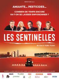 sortie dvd  Les Sentinelles
