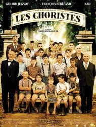sortie dvd  Les Choristes