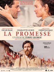 sortie dvd  La Promesse