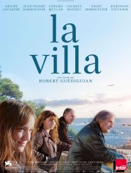 sortie dvd  La Villa