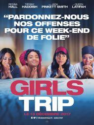 sortie dvd  Girls Trip