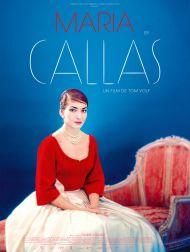 sortie dvd  Maria By Callas