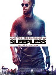 sortie dvd  Sleepless