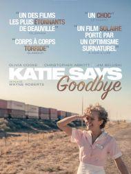 sortie dvd  Katie Says Goodbye