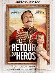 sortie dvd  Le Retour Du Héros