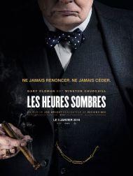 sortie dvd  Les Heures Sombres
